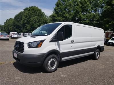 2019 Transit 250 Low Roof 4x2,  Upfitted Cargo Van #L7280 - photo 5