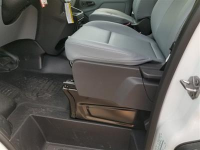 2019 Transit 250 Low Roof 4x2,  Upfitted Cargo Van #L7280 - photo 11