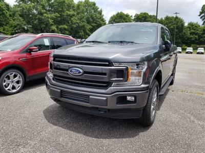 2019 F-150 SuperCrew Cab 4x4, Pickup #L7295 - photo 2
