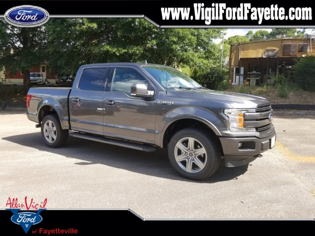 2019 F-150 SuperCrew Cab 4x4,  Pickup #L7311 - photo 1