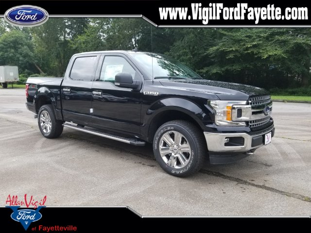 2019 F-150 SuperCrew Cab 4x4,  Pickup #L7346 - photo 1