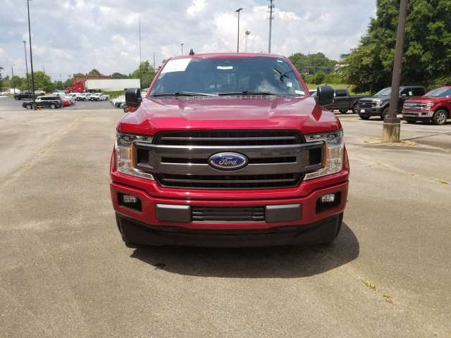 2019 F-150 SuperCrew Cab 4x2,  Pickup #L7347 - photo 3
