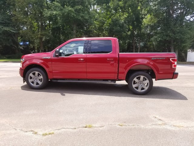 2019 F-150 SuperCrew Cab 4x2,  Pickup #L7347 - photo 5
