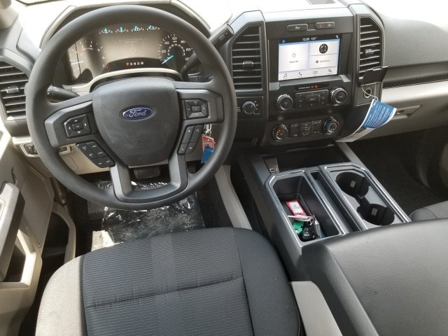 2019 F-150 SuperCrew Cab 4x4,  Pickup #L7355 - photo 28