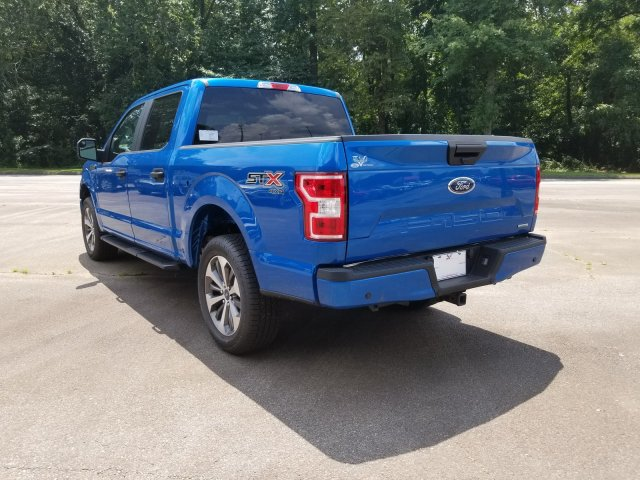 2019 F-150 SuperCrew Cab 4x4,  Pickup #L7355 - photo 6