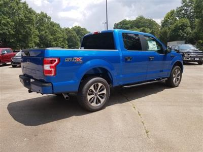 2019 F-150 SuperCrew Cab 4x4,  Pickup #L7355 - photo 2