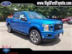 2019 F-150 SuperCrew Cab 4x4,  Pickup #L7355 - photo 1