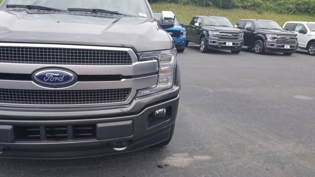 2019 F-150 SuperCrew Cab 4x4,  Pickup #L7358 - photo 14