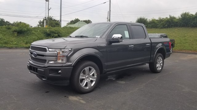 2019 F-150 SuperCrew Cab 4x4,  Pickup #L7358 - photo 4