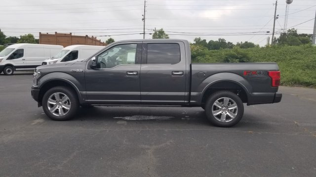 2019 F-150 SuperCrew Cab 4x4,  Pickup #L7358 - photo 5