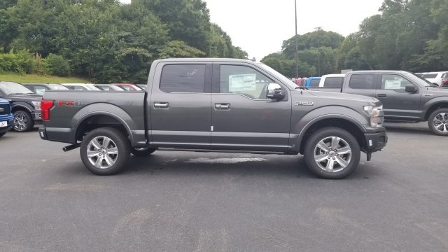2019 F-150 SuperCrew Cab 4x4,  Pickup #L7358 - photo 8