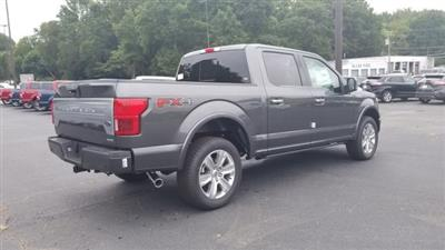 2019 F-150 SuperCrew Cab 4x4,  Pickup #L7358 - photo 2