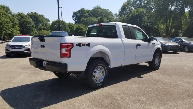 2019 F-150 Super Cab 4x4,  Pickup #L7387 - photo 2