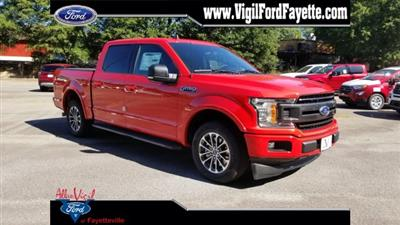 2019 F-150 SuperCrew Cab 4x2,  Pickup #L7397 - photo 1