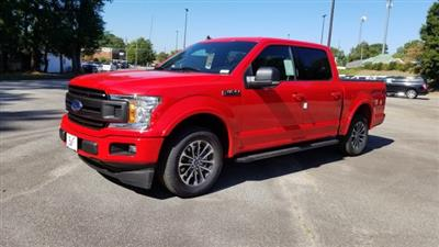 2019 F-150 SuperCrew Cab 4x2,  Pickup #L7397 - photo 4