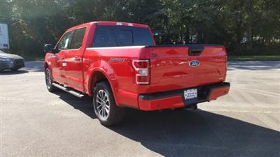 2019 F-150 SuperCrew Cab 4x2,  Pickup #L7397 - photo 6