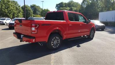2019 F-150 SuperCrew Cab 4x2,  Pickup #L7397 - photo 2