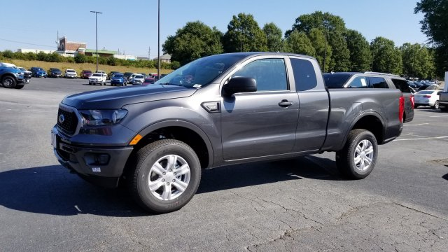 2019 Ranger Super Cab 4x2, Pickup #L7404 - photo 4