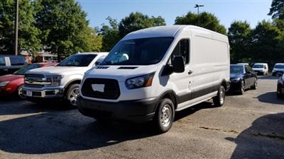 2019 Transit 250 Med Roof 4x2,  Empty Cargo Van #L7412 - photo 2