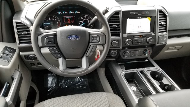 2019 F-150 SuperCrew Cab 4x4,  Pickup #L7423 - photo 27