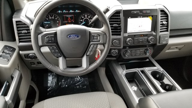 2019 F-150 SuperCrew Cab 4x4,  Pickup #L7423 - photo 28