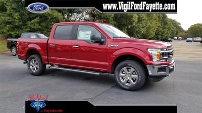 2019 F-150 SuperCrew Cab 4x4,  Pickup #L7423 - photo 1