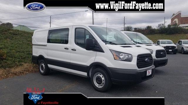 2019 Transit 150 Low Roof 4x2, Empty Cargo Van #L7426 - photo 1
