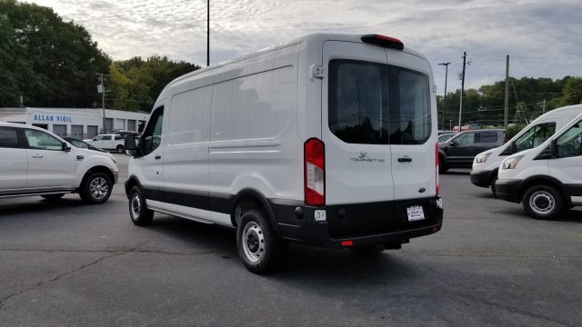 2019 Transit 250 Med Roof 4x2,  Empty Cargo Van #L7427 - photo 6