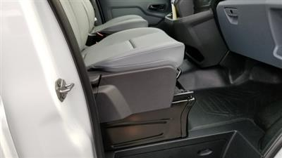 2019 Transit 250 Med Roof 4x2,  Empty Cargo Van #L7427 - photo 14