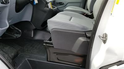 2019 Transit 250 Med Roof 4x2,  Empty Cargo Van #L7427 - photo 9
