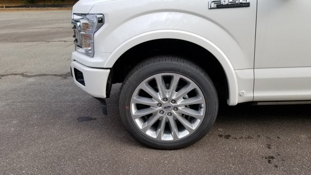 2019 F-150 SuperCrew Cab 4x4, Pickup #L7429 - photo 12