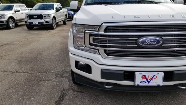 2019 F-150 SuperCrew Cab 4x4, Pickup #L7429 - photo 13
