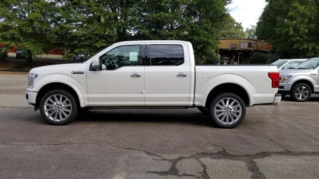2019 F-150 SuperCrew Cab 4x4, Pickup #L7429 - photo 5