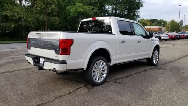 2019 F-150 SuperCrew Cab 4x4, Pickup #L7429 - photo 2