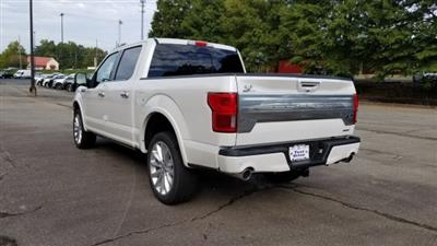 2019 F-150 SuperCrew Cab 4x4, Pickup #L7429 - photo 6