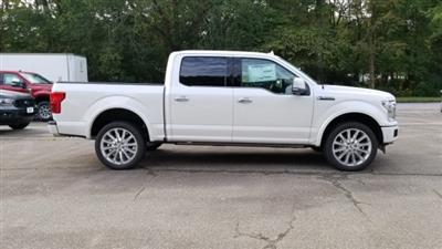 2019 F-150 SuperCrew Cab 4x4, Pickup #L7429 - photo 8