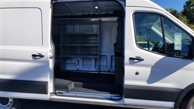 2019 Transit 250 Med Roof 4x2, Upfitted Cargo Van #L7435 - photo 17