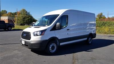 2019 Transit 250 Med Roof 4x2, Upfitted Cargo Van #L7435 - photo 4