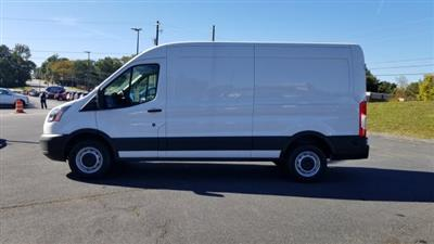 2019 Transit 250 Med Roof 4x2, Upfitted Cargo Van #L7435 - photo 5