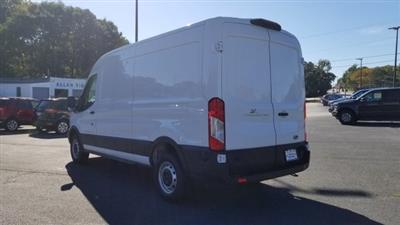 2019 Transit 250 Med Roof 4x2, Upfitted Cargo Van #L7435 - photo 6