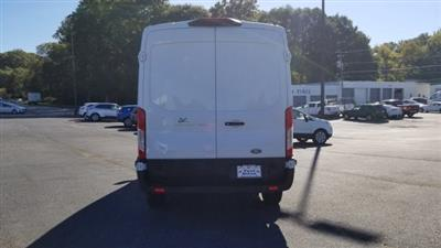 2019 Transit 250 Med Roof 4x2, Upfitted Cargo Van #L7435 - photo 7