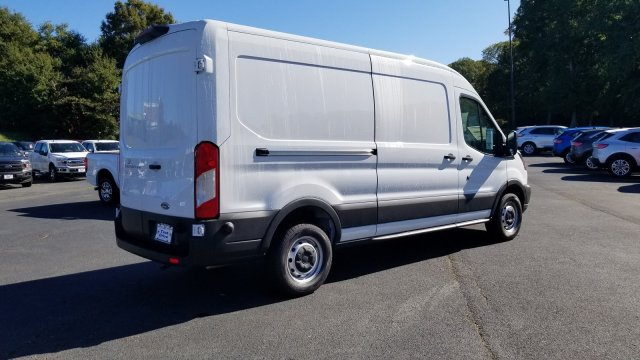 2019 Transit 250 Med Roof 4x2, Empty Cargo Van #L7437 - photo 1