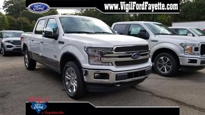 2019 F-150 SuperCrew Cab 4x4, Pickup #L7440 - photo 1