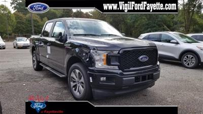 2019 F-150 SuperCrew Cab 4x2, Pickup #L7442 - photo 1
