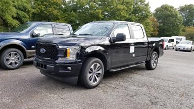 2019 F-150 SuperCrew Cab 4x2, Pickup #L7442 - photo 2