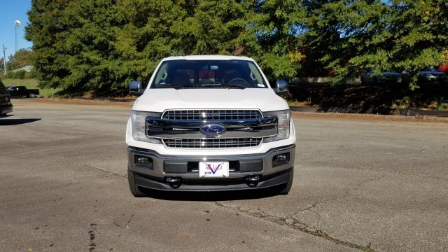 2019 F-150 SuperCrew Cab 4x4, Pickup #L7447 - photo 3