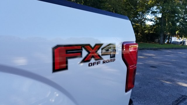 2019 F-150 SuperCrew Cab 4x4, Pickup #L7447 - photo 24
