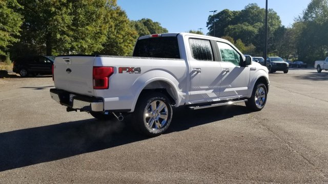 2019 F-150 SuperCrew Cab 4x4, Pickup #L7447 - photo 2
