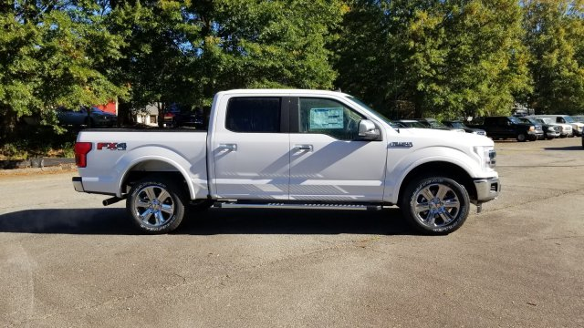 2019 F-150 SuperCrew Cab 4x4, Pickup #L7447 - photo 8