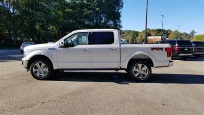 2019 F-150 SuperCrew Cab 4x4, Pickup #L7447 - photo 5